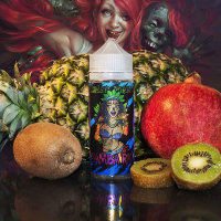 Zombie party Samba Rio 120ml