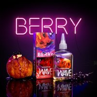 WAVE BERRY 100ml