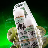 Maxwell's Pops 120ml
