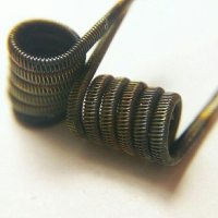 Staggered Coil